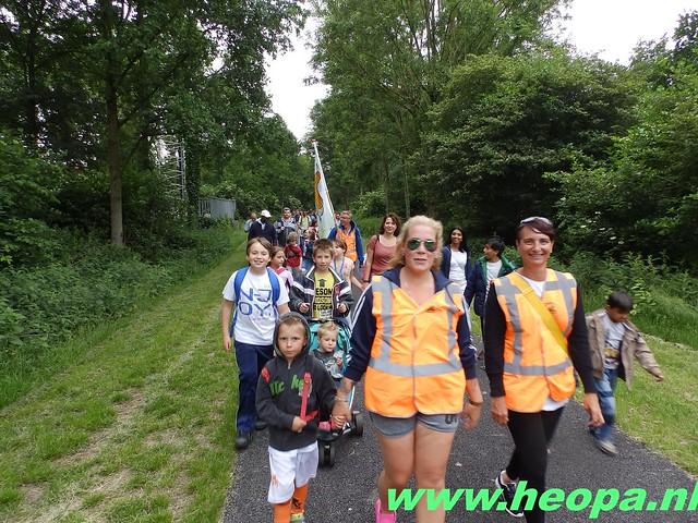 b 2016-06-08         Avond 4 daagse 2e dag 5 Km  (4)