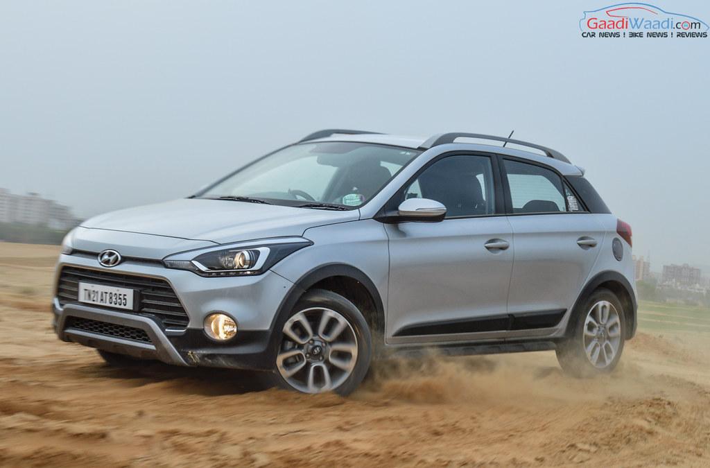 Hyundai Active i20 Review India34   Gaadiwaadi com   Flickr