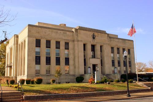 Obion County Courthouse - Union City, TN | by SeeMidTN.com (aka Brent)