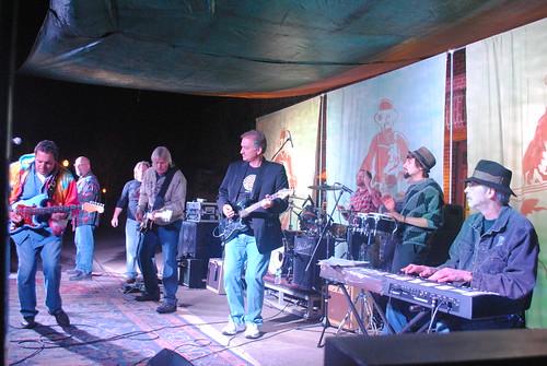 Old Oak Festival 2013