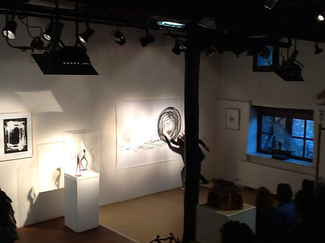 Vernissage young culture @ Kiwanis roermond