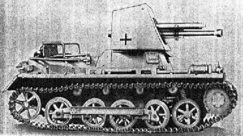 Panzerjagers (5)
