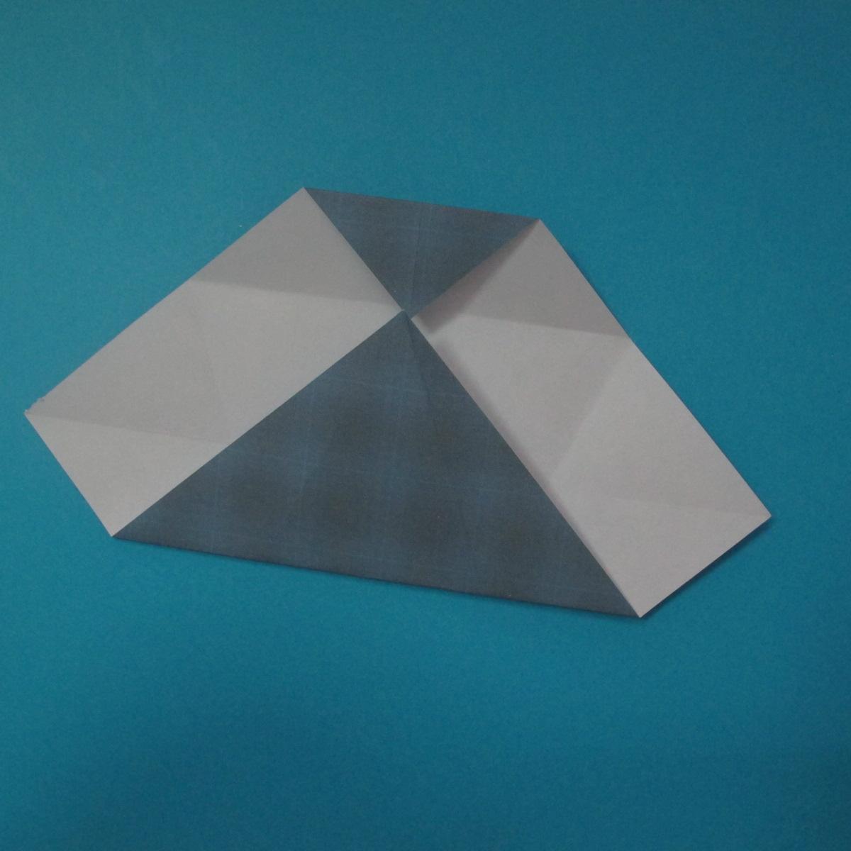 วิธีการพับกระดาษเป็นรูปนกเค้าแมว 005