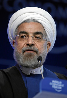 Iran in the World: Hassan Rouhani   by World Economic Forum