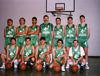 1992-93   by Photo Gallery del BC79 Arbedo