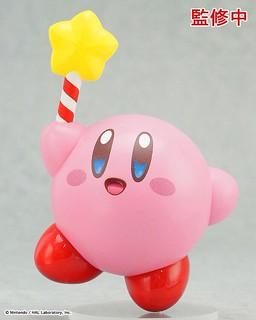 Nendoroid Kirby | by animaster