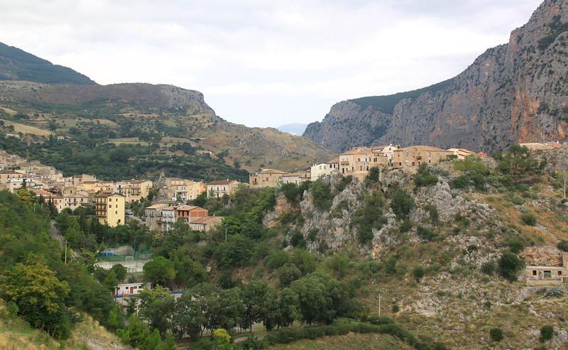 Civita, Calabria (Italia)