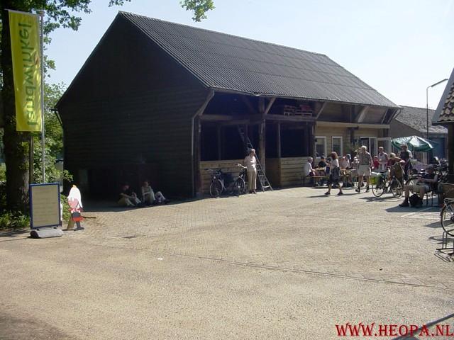 Oud Zuilen      16-06-2006                    40 Km (22)