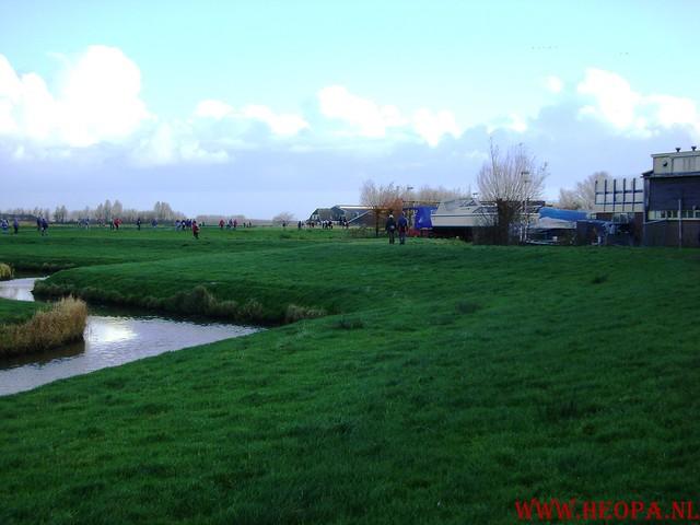 Baarn 40 Km    22-11-2008 (22)