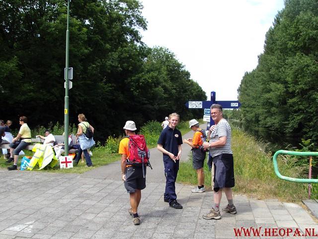 2009-06-13       9e   Branblarentocht    28.2 Km (85)