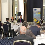 IRU - EU Lunch Debate