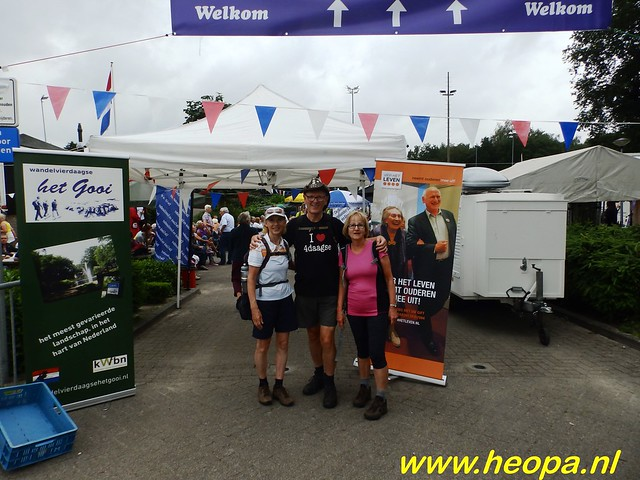 2016-06-25 Wandel 4 daagse 4e dag het gooi 30 Km (108)
