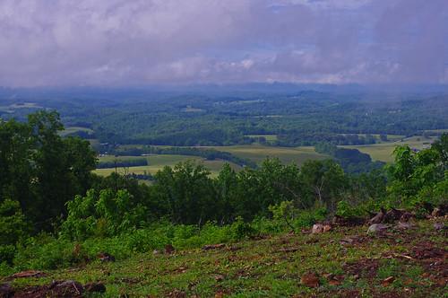 landscape virginia scenery elon amherst agricola