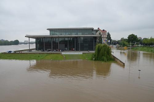 9024227854 52630c505e Elbehochwasser   Juni 2013