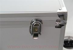 NEW PORTABLE DJI PHANTOM QUADCOPTER PRO PROFESSIONAL PROTECTIVE ALUMINIUM ALLOY HARD CARRYING CASE F...