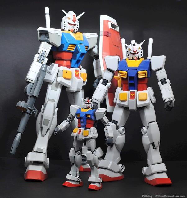 MG RX-78-2 Gundam Ver 3 25