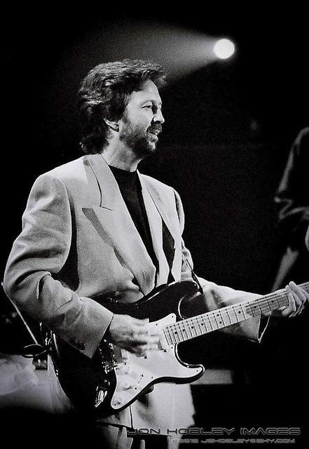 Dire Straits & Eric Clapton Nelson Mandela Preview Concert