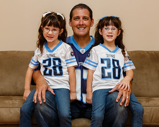 Tennessee Titans Tradition - 5th Edition | by Shane Woodall