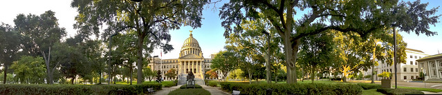 #Mississippi State #Capitol building, Jackson, MS #Explore - p