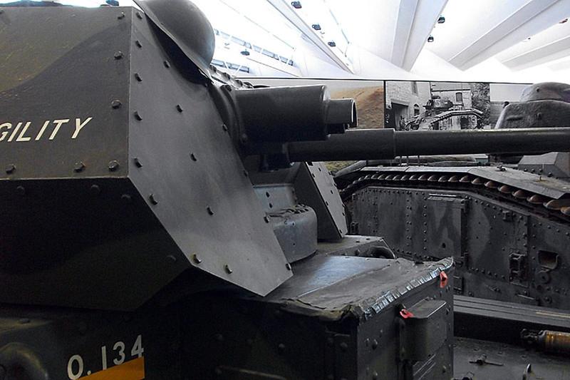 A13 Cruiser Mark III (5)