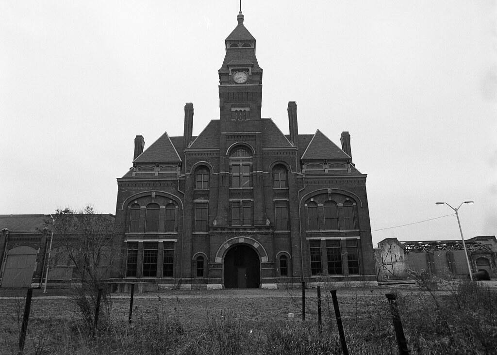 Historic Pullman