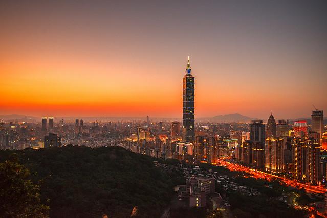 Taipei101 台北101  (explored)