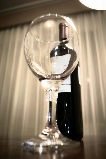 La Copa y el Vino