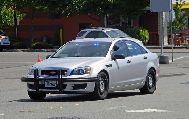 Washington State Patrol (AJM NWPD)