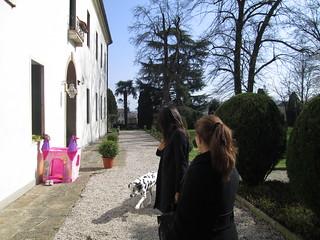 Luvigliano di Torreglia, Villa Pollini | by Padova Convention & Visitors Bureau