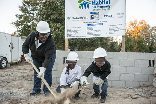 InnoCentive Launches Open Innovation Campaign With Habitat for Humanity