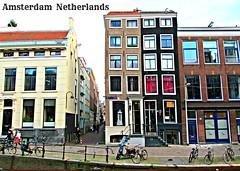 Oudezijds Achterburgwal 1012 Amsterdam Netherlands