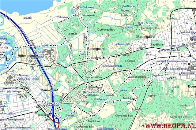 14-02-2009 Huizen 15.8 Km.  (54)