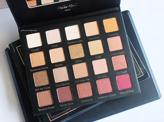 Violet Voss Cosmetics Holy Grail Palette | by <Nikki P.>