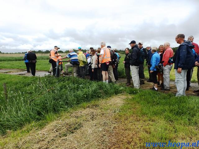 2016-05-25        s'Graveland       25 Km (109)