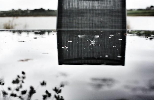Reflecting on the (rubbish) weather (130/365 2013; week 19 weather)