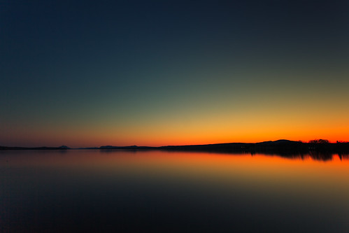 longexposure canada abstract water reflections landscape quebec magog smooth canonef1740mmf4lusm nd110 lacmemphremagog canoneos5dmarkii twilightsunset
