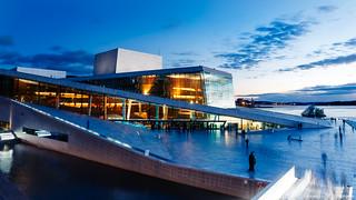 Opera Oslo | by Amaya & Laurent