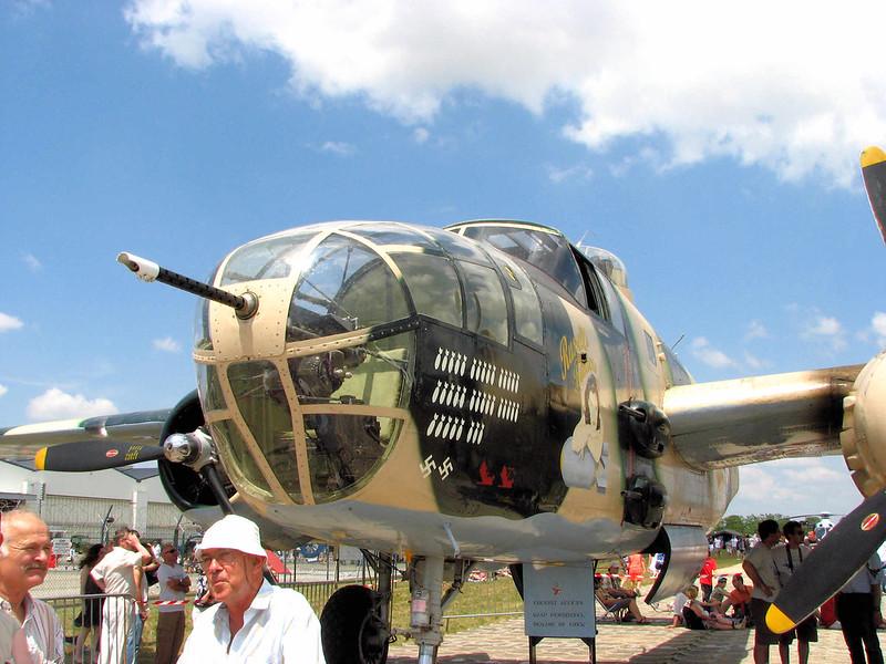 B-25J Mitchell (2)