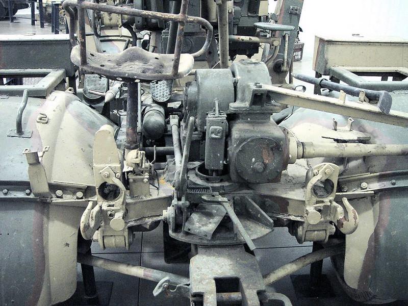 Зенитные орудия 36-37 88 мм (5)