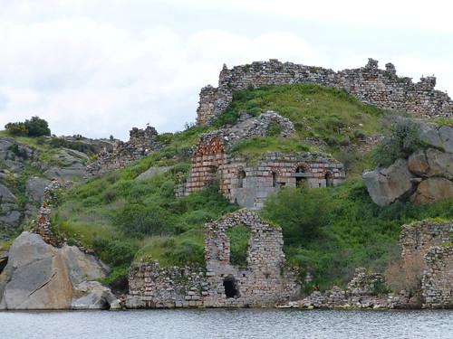 Bafa Lake, Turkey