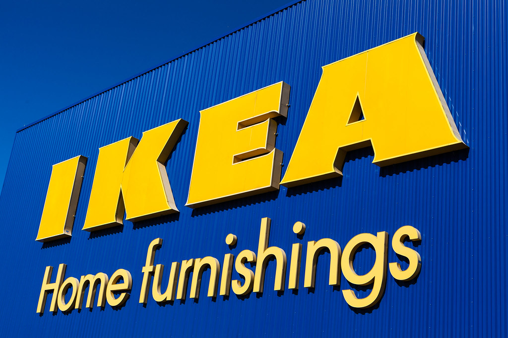 Ikea Home Furnishings Mabry Campbell Photography Mabrycamp Flickr