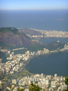 Brazil day 11: Cristo | by Allen Gathman