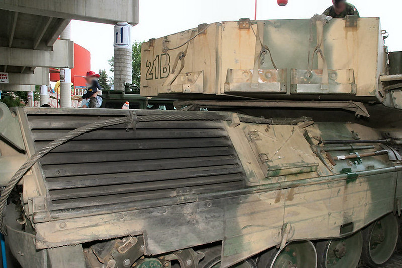 Leopard C2 (4)