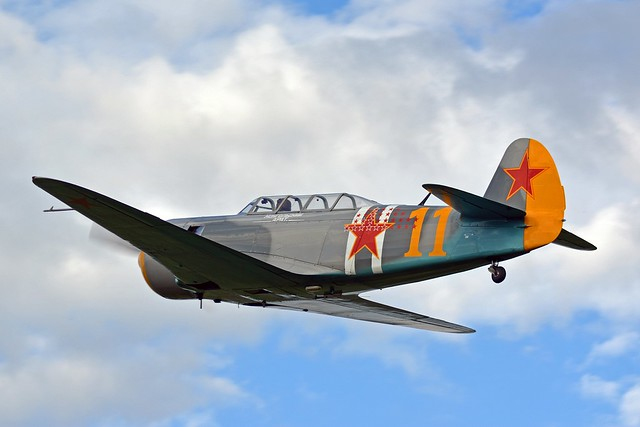 Yak2 at The Victory Show 2013 (2)