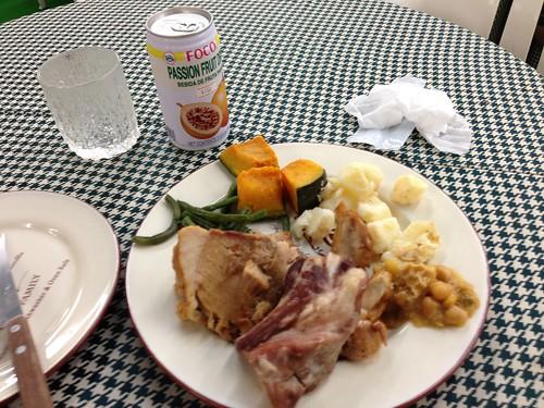 Food at the Brazilian Plaza | by _Yuki_K_