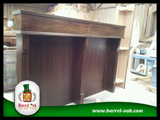 Barrel-Oak-the-Irish-Pub-the-making11