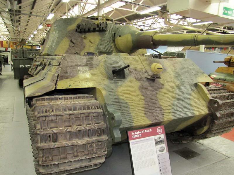 PzKpfw VI Ausf (5)