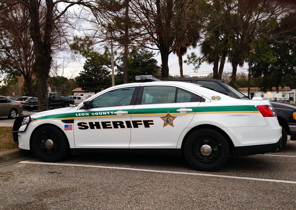 Leon County Sheriff's Office, FL | InfiniteJoules | Flickr