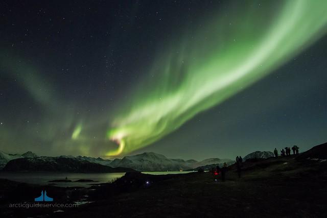 23 - Tromso - noorderlicht