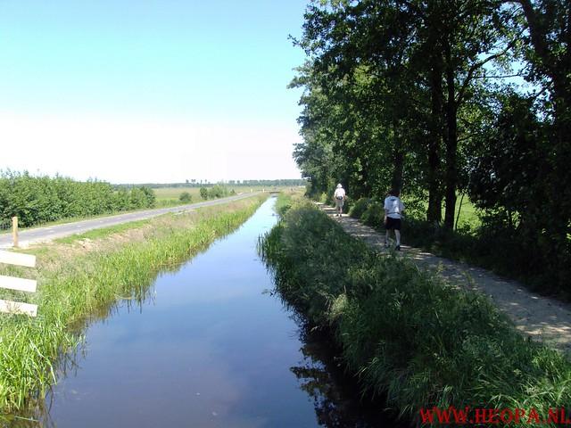 30-05-2009     Rondje Spakenburg 40 Km  (68)